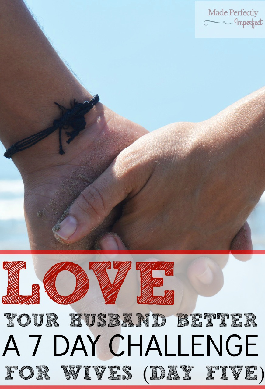 how to love wife better