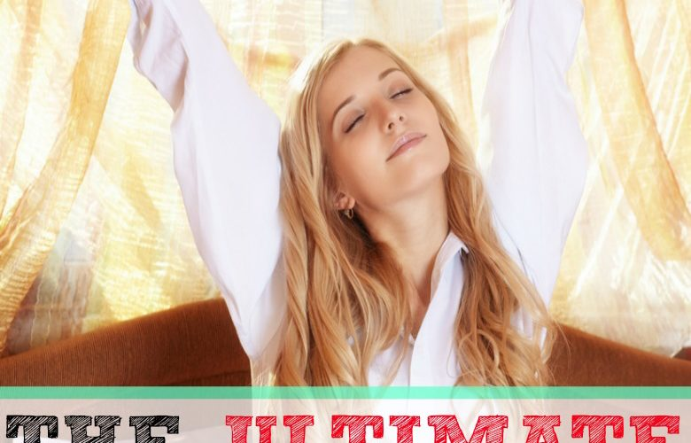 The ultimate guide to a stress-free morning for moms My mornings were crazy!!!! This routine changed everything!