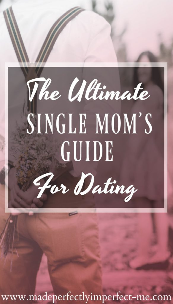 single mom christian dating
